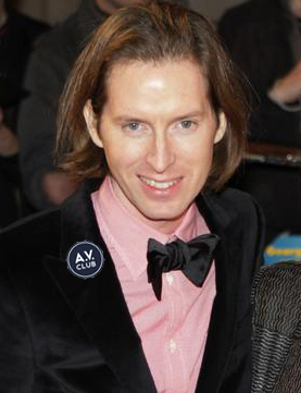 Wes Anderson A.V. Club Interview