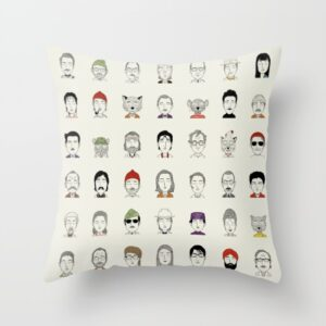 the-characters-of-wes-anderson-pillows