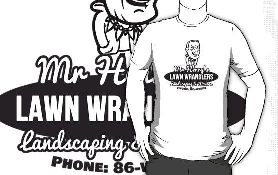 lawnwrangers